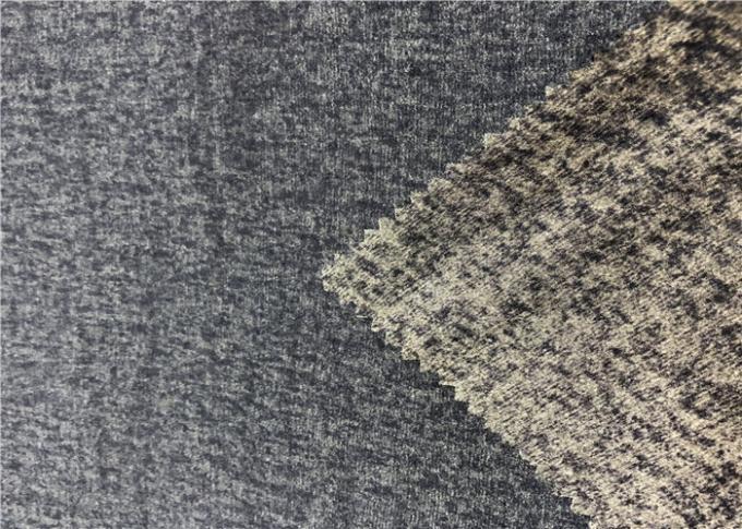 Skiing Wear Custom Printed Clothing Fabric Good Penetration
