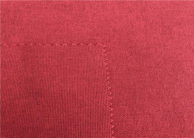 600D Breathable Fade Resistant Outdoor Fabric Comfortable Plain Outside Fabric