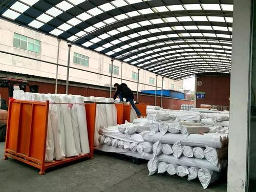 PTFE Protective Fabric Quickly Support Wuhan: Safe, Durable And Moisture-permeable