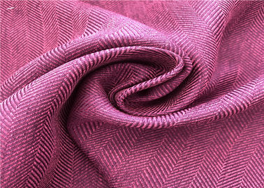 3/3 Twill Washable Outdoor Fabric Warmth Retention Property Moisture Permeability