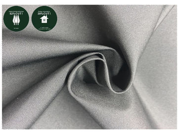 China Machenical Stretch Recycled Water Bottle Fabric Oil Resistance For Daily Necessities supplier