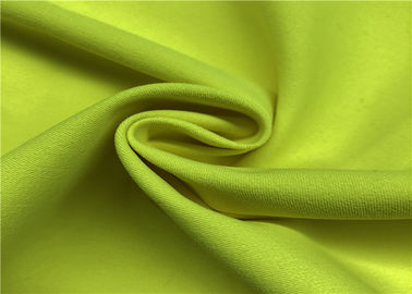Breathable Taslon Fabric , Soft Elastic Polyester Ripstop Fabric For Outdoor Wear