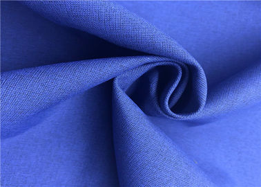 100% P Double Layer Lightweight Waterproof Fabric For Sports Wear , Eco Friendly