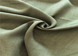 2/2 Twill Style Fade Proof Outdoor Fabric , Soft Breathable Fabric For Sports Cloths