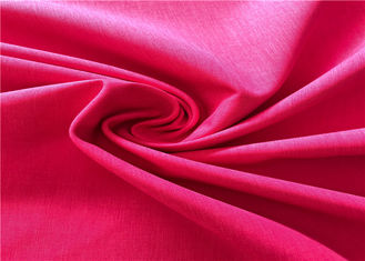 Mechanical Stretch Dyed Comfortable Outdoor Clothing Fabric For Skiing Wear