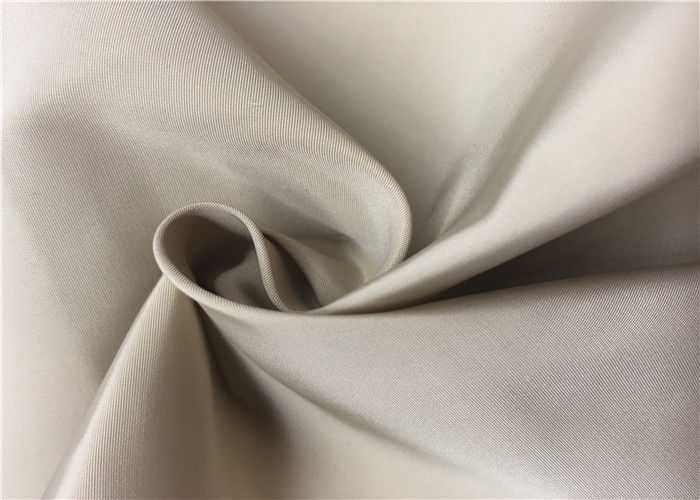 Cationic Plain Polyester Vinyl Coated Fabric Breathable Good Wrinkle Resistance