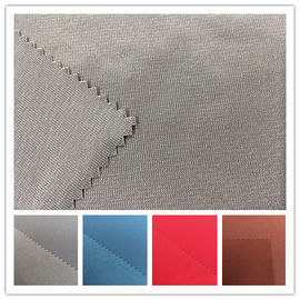China Cold - Proof Double Layer Fabric Special Woven For Dust / Mountaineering Coat factory