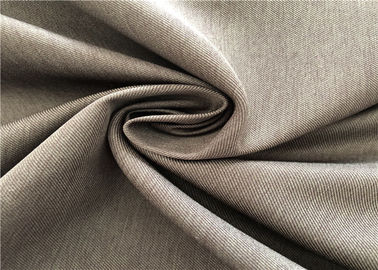China 3/1 Twill 150D Cationic Fabric Coated 100 Polyester Fabric Waterproof For Cold Jacket factory